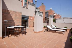 AB Park Güell-Gaudi, Апартаменты  Барселона - big - 67