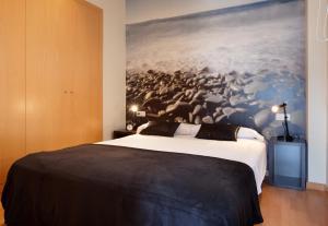 AB Park Güell-Gaudi, Appartamenti  Barcellona - big - 61