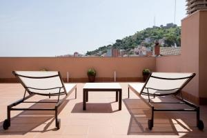 AB Park Güell-Gaudi, Appartamenti  Barcellona - big - 59