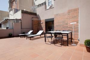 AB Park Güell-Gaudi, Апартаменты  Барселона - big - 58
