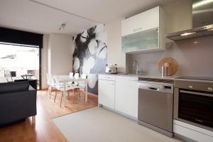 AB Park Güell-Gaudi, Appartamenti  Barcellona - big - 70