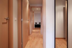 AB Park Güell-Gaudi, Апартаменты  Барселона - big - 57