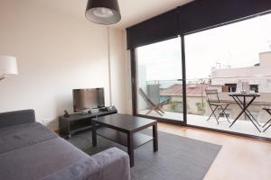 AB Park Güell-Gaudi, Апартаменты  Барселона - big - 55