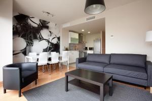 AB Park Güell-Gaudi, Appartamenti  Barcellona - big - 53