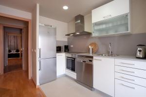 AB Park Güell-Gaudi, Appartamenti  Barcellona - big - 44