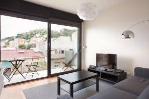 AB Park Güell-Gaudi, Appartamenti  Barcellona - big - 43
