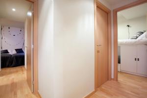 AB Park Güell-Gaudi, Appartamenti  Barcellona - big - 40