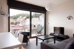 AB Park Güell-Gaudi, Апартаменты  Барселона - big - 36