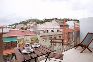 AB Park Güell-Gaudi, Апартаменты  Барселона - big - 34
