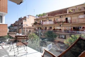 AB Park Güell-Gaudi, Апартаменты  Барселона - big - 25