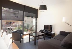 AB Park Güell-Gaudi, Appartamenti  Barcellona - big - 26