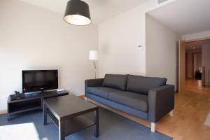 AB Park Güell-Gaudi, Appartamenti  Barcellona - big - 28