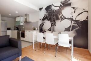 AB Park Güell-Gaudi, Appartamenti  Barcellona - big - 23