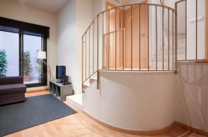 AB Park Güell-Gaudi, Appartamenti  Barcellona - big - 72