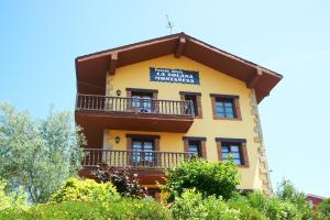 La Solana Montañesa, Hotely  Comillas - big - 12