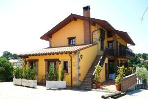 La Solana Montañesa, Hotely  Comillas - big - 11