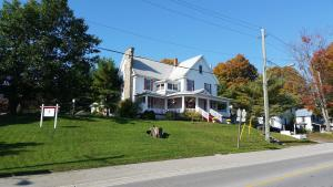 Bancroft Bed & Breakfast.  Foto 1