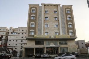 Landmark Suites - Prince Sultan, Hotels  Dschidda - big - 36