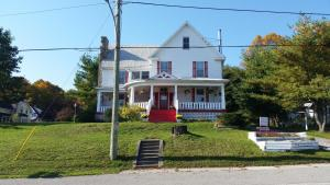 Bancroft Bed & Breakfast.  Foto 2