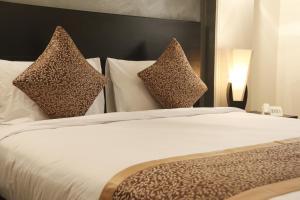 Landmark Suites - Prince Sultan, Hotels  Dschidda - big - 13