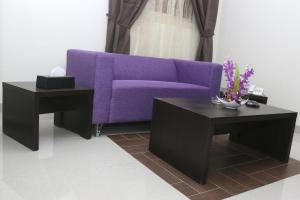 Landmark Suites - Prince Sultan, Hotels  Dschidda - big - 68