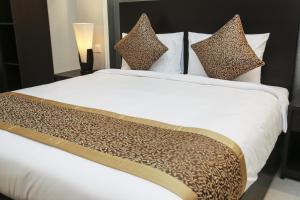 Landmark Suites - Prince Sultan, Hotels  Dschidda - big - 69