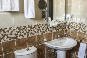Landmark Suites - Prince Sultan, Hotels  Dschidda - big - 42