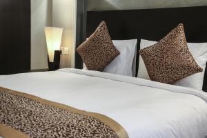 Landmark Suites - Prince Sultan, Hotels  Dschidda - big - 70