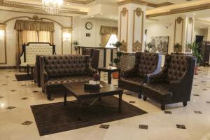 Landmark Suites - Prince Sultan, Hotels  Dschidda - big - 71