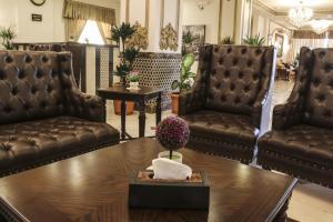 Landmark Suites - Prince Sultan, Hotels  Dschidda - big - 72