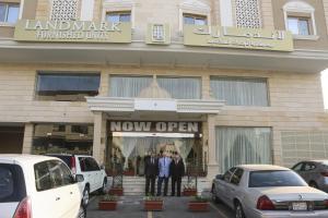 Landmark Suites - Prince Sultan, Hotels  Dschidda - big - 35
