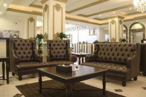 Landmark Suites - Prince Sultan, Hotels  Dschidda - big - 40
