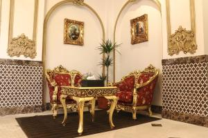 Landmark Suites - Prince Sultan, Hotels  Dschidda - big - 23