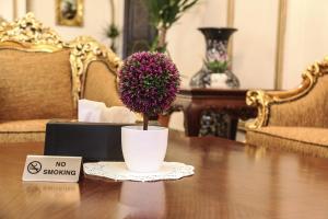 Landmark Suites - Prince Sultan, Hotels  Dschidda - big - 73