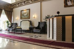 Landmark Suites - Prince Sultan, Hotels  Dschidda - big - 16