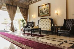 Landmark Suites - Prince Sultan, Hotels  Dschidda - big - 74