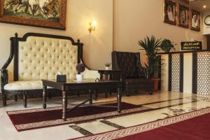 Landmark Suites - Prince Sultan, Hotels  Dschidda - big - 39