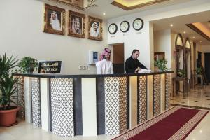 Landmark Suites - Prince Sultan, Hotels  Dschidda - big - 38