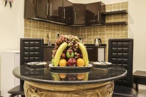Landmark Suites - Prince Sultan, Hotels  Dschidda - big - 29