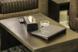 Landmark Suites - Prince Sultan, Hotels  Dschidda - big - 19
