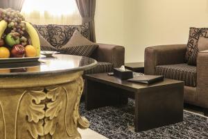 Landmark Suites - Prince Sultan, Hotels  Dschidda - big - 34