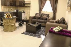 Landmark Suites - Prince Sultan, Hotels  Dschidda - big - 12
