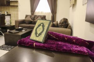 Landmark Suites - Prince Sultan, Hotels  Dschidda - big - 22
