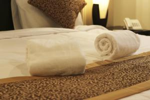 Landmark Suites - Prince Sultan, Hotels  Dschidda - big - 11