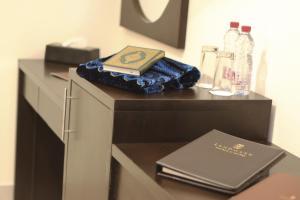 Landmark Suites - Prince Sultan, Hotels  Dschidda - big - 18