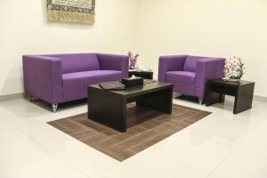 Landmark Suites - Prince Sultan, Hotels  Dschidda - big - 33