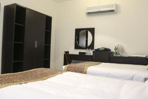 Landmark Suites - Prince Sultan, Hotels  Dschidda - big - 32