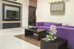 Landmark Suites - Prince Sultan, Hotels  Dschidda - big - 17