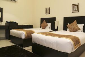 Landmark Suites - Prince Sultan, Hotels  Dschidda - big - 7