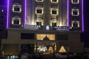Landmark Suites - Prince Sultan, Hotels  Dschidda - big - 37